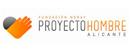 agencia publicidad alicante - clientes - proyecto hombre logo