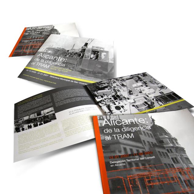 proyecto campana publicidad alicante - agencia publicidad  - TRAM Alicante 4