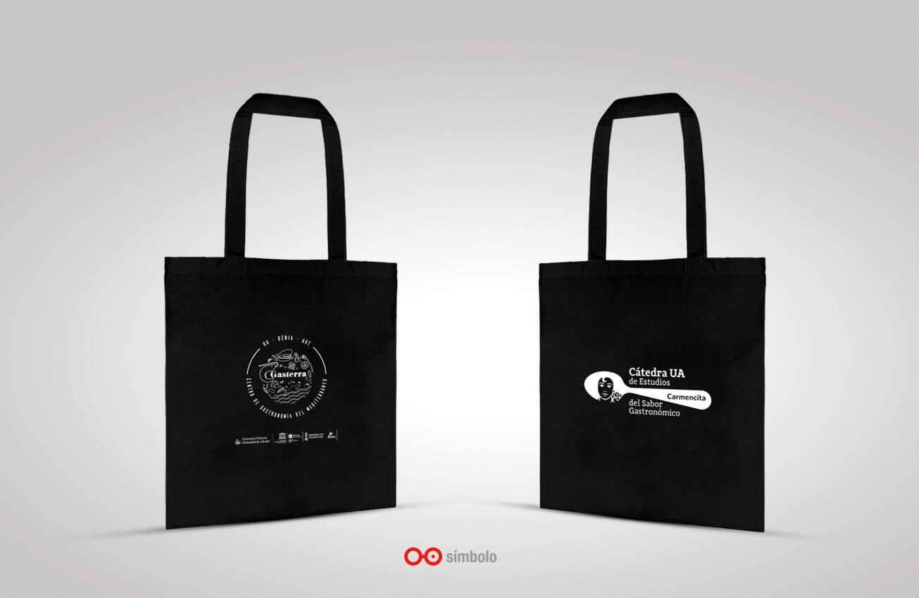 Merchandising Carmencita