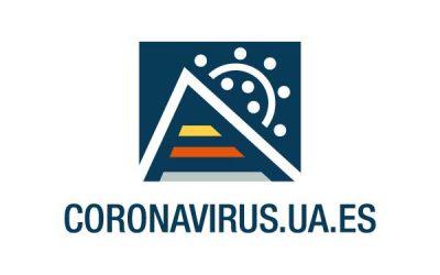 Coronavirus UA